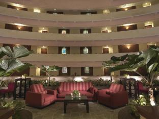 Ambassador Row Hotel Suites by Lanson Place Kuala Lumpur - Interior