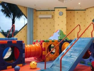 Ambassador Row Serviced Suites by Lanson Place Kuala Lumpur - Playground
