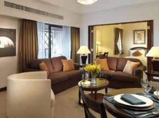 Ambassador Row Serviced Suites by Lanson Place Kuala Lumpur - Two bedroom Deluxe