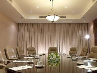 Ambassador Row Serviced Suites by Lanson Place Kuala Lumpur - Meeting Room