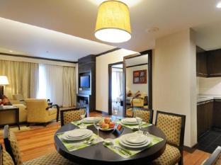 Micasa All Suite Hotel Kuala Lumpur - Two Bedroom Deluxe