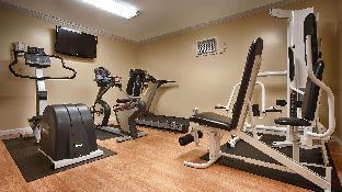 Interior Best Western Plus Encina Lodge and Suites