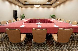 room of Crowne Plaza Hotel San Antonio Airport