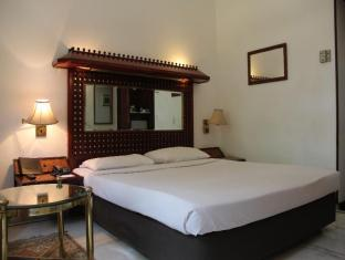 Ashok Country Resort New Delhi and NCR - Luxury Room