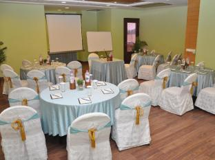 The Uppal - An Ecotel Hotel New Delhi and NCR - Business Center