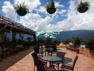 Hotel Tashi Delek - Gangtok