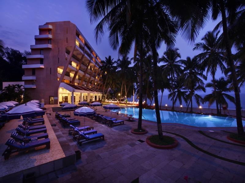 Bogmallo Beach Resort South Goa, India: Agoda.com