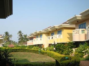 Coconut Grove Hotel South Goa