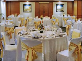 The Kenilworth Resort & Spa Goa South Goa - Regency Banquet Hall