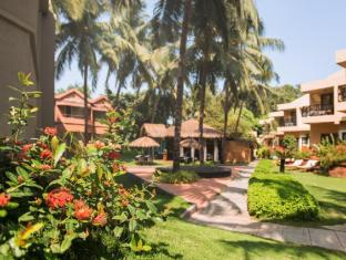 Whispering Palms Beach Resort Norra Goa - Utsikt