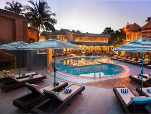 Whispering Palms Beach Resort Goa Nord - Vista/Panorama