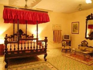 Bissau Palace Jaipur - Guest Room