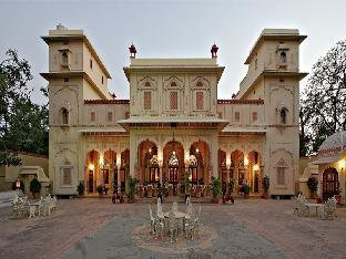 Reviews Hotel Narain Niwas Palace