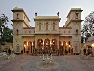 Hotel Narain Niwas Palace - Jaipur