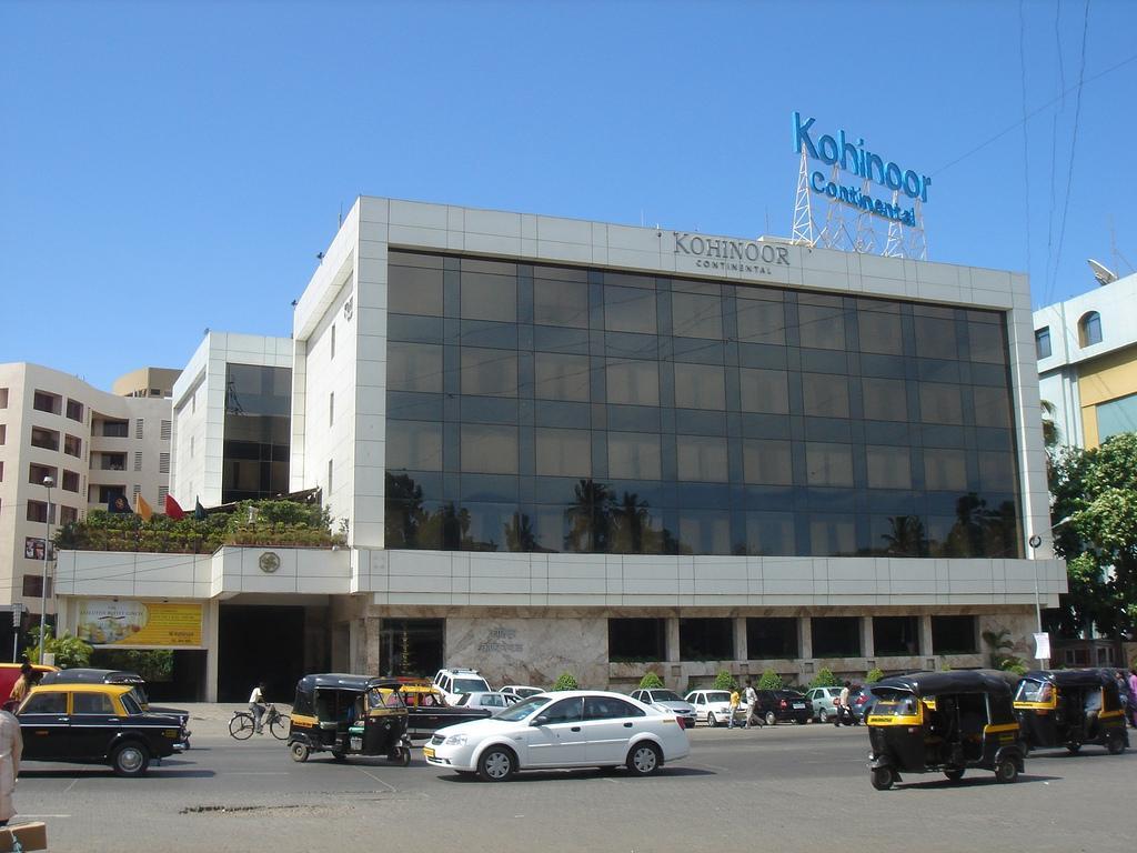 Kohinoor Cont