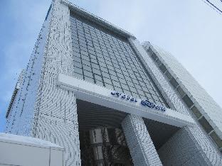 Hotel Liberte Asahikawa Асахикава