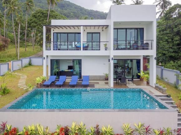 Baanjanjira Brand New Villa
