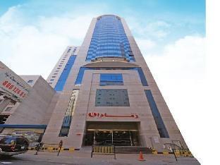 Ramada Dar Al Faazin Hotel