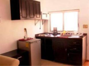 Grupo Kings Suites Monte Chimborazo 537 Apartment Mexico-stad - Suite