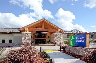 Interior Holiday Inn Express Walnut Creek