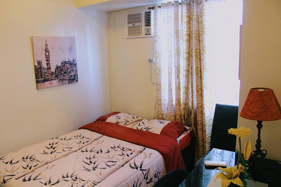 Avida Towers by Cebu Backpackers Rentals (T1-202) - Hotels Information/Map/Reviews/Reservation