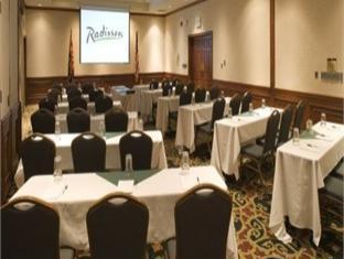 Radisson Woodlands Hotel Flagstaff (AZ) - Meeting Room