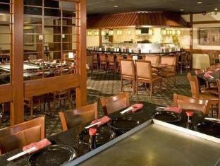 Radisson Woodlands Hotel Flagstaff (AZ) - Restaurant
