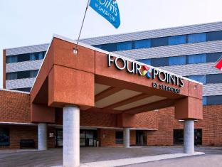Four Points by Sheraton Edmundston