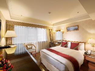 コスモス ホテル5