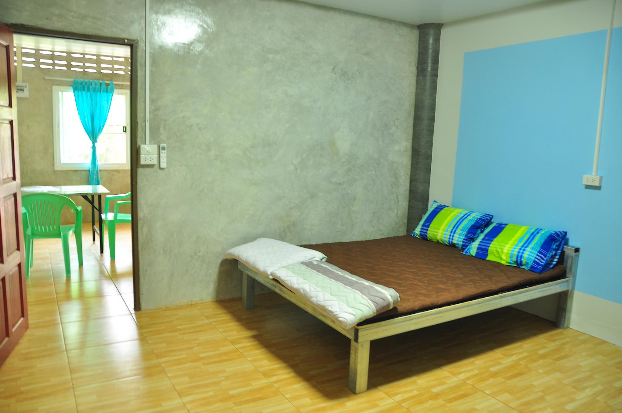 Home Stay Baan Suan Mea Ta