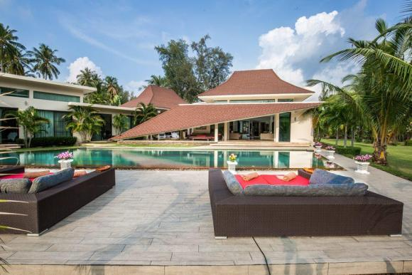 Sands Residences - Luxury Resort