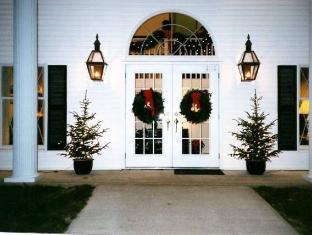 Black Horse Inn Lincolnville (ME) - Vchod