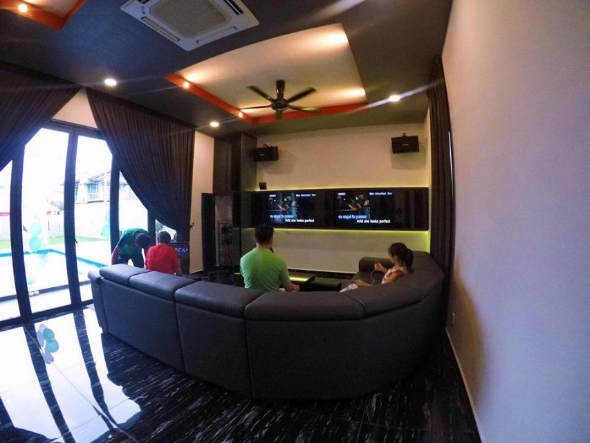 Book Villa 7 Bukit Gambir Tangkak At The Best Deal Find The Best Hotel Deals With Atta
