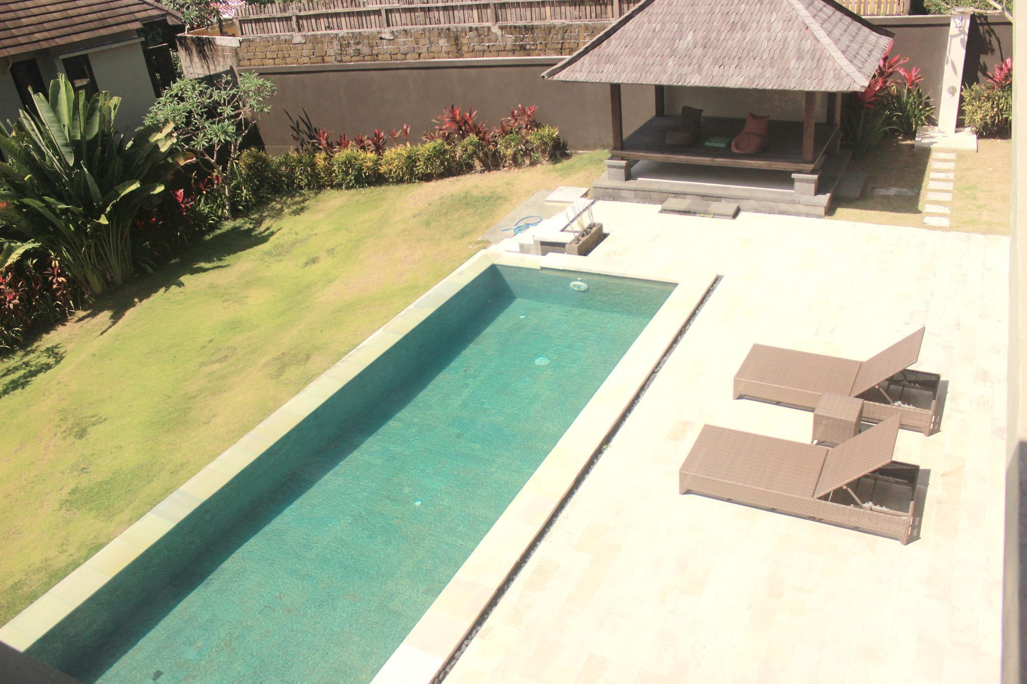 Private 3 bedroom villa near beautiful beaches