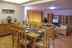 Lido Apartment, Beijing