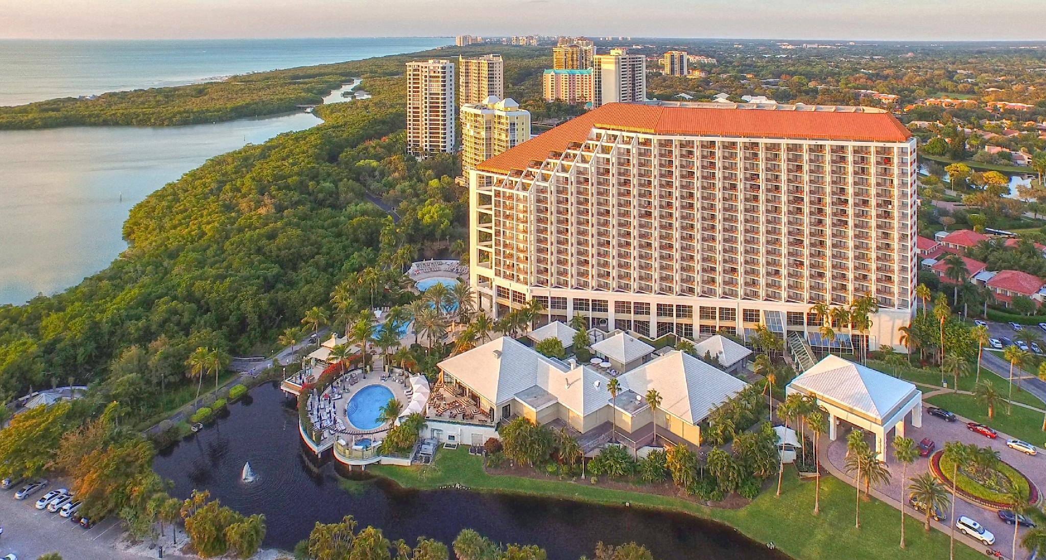 Naples Grande Beach Resort image