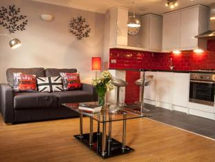 Lamington - Hammersmith Serviced Apartments