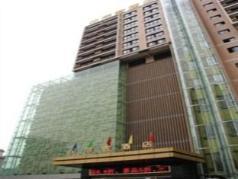 Unikue Hotel, Chengdu