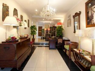 Ciwulan 36 Guest House