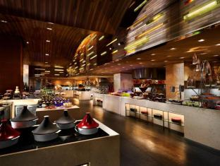 Solaire Resort & Casino Manila - Fresh International Buffet
