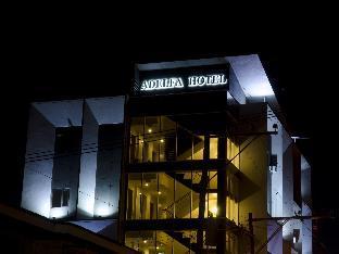 アデルファ ホテル3