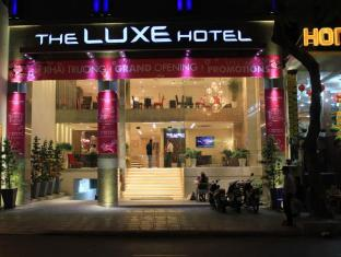 The Luxe Hotel Ho Chi Minh - Indgang