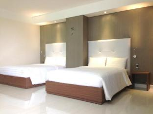 The Luxe Hotel Ho Chi Minh - Gæsteværelse