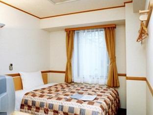 Toyoko Inn Hokkaido Sapporo-eki Kita-guchi