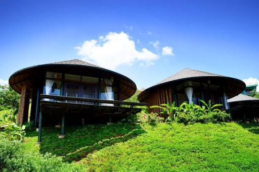 The Sense Resort View Talaymok hotel accepts paypal in Khao Kho