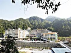 Mangshan Forest Hot Spring Tourism Resort, Chenzhou