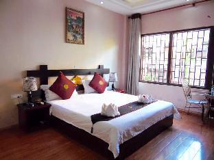 ロゴ/写真:Lao Blossom Hotel