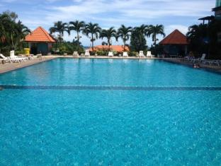 View Talay 6 Pattaya Beach Condominium by Honey Pattaya - Swimming Pool