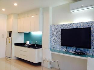 View Talay 6 Pattaya Beach Condominium by Honey Pattaya - Sea View Condo North Pattaya