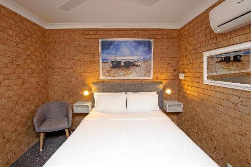 Coast Inn Motel PayPal Hotel Ballina